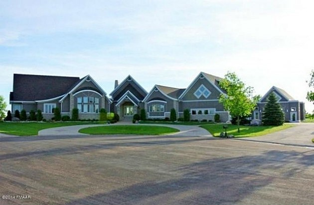 Where is the most expensive home in north dakota for Zillow most expensive