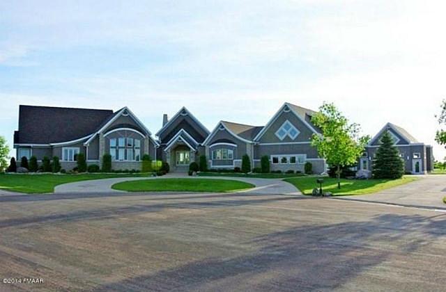 Fargo North Dakota Houses