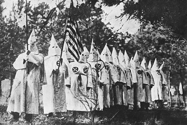 an introduction to the issue and problems of the ku klux klan a hate group from the united states United states v original knights of ku klux klan, 250 f supp 330 (ed la 1965) case opinion from the us district court for the eastern district of louisiana.