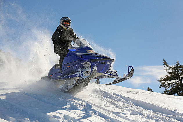 snowmobile certification