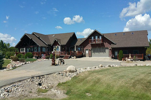Where is the most expensive house in north dakota for Zillow most expensive